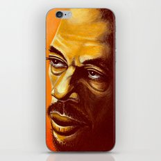 didier morville 2 iPhone & iPod Skin