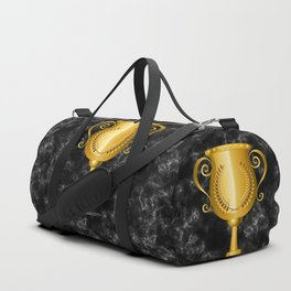 Trophy cup Duffle Bag
