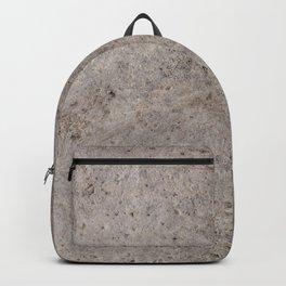 Floor Stone Texture Design Backpack