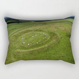 Arbor Low Rectangular Pillow