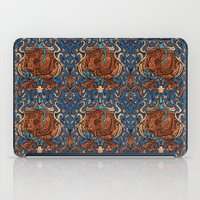 ravenclaw iPad Cases featuring Ravenclaw by Cryptovolans
