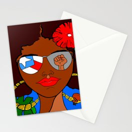 Pride and Culture Stationery Cards