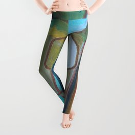 Circled by You Leggings
