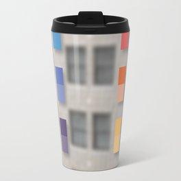 new america office one Travel Mug