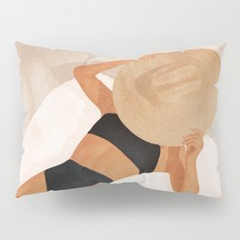That Summer Feeling II Pillow Sham