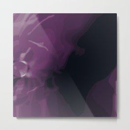 Psychedelica Chroma XIII Metal Print