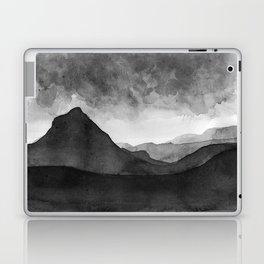 Mt Gould, Tasmania Laptop & iPad Skin