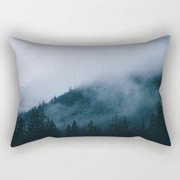 lacerated spirit Rectangular Pillow