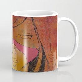 sauvage girl Coffee Mug