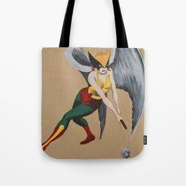 For Thanagar Tote Bag