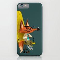 Fox Boss iPhone 6s Slim Case