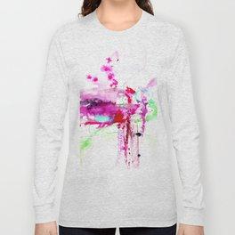 A Mystic Encounter No.1d by Kathy Morton Stanion Long Sleeve T-shirt