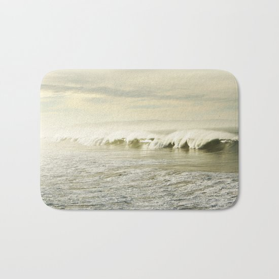Pismo Waves Bath Mat
