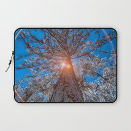 High Tree Laptop Sleeve