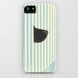 How could you? iPhone Case