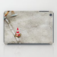 running iPad Cases featuring running by hannes cmarits (hannes61)