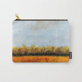 Oakdale Nature Preserve Carry-All Pouch