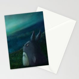 look up to the sky/Agat/ Stationery Cards