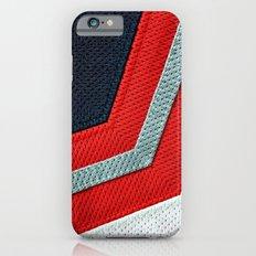 Denim Slim Case iPhone 6s