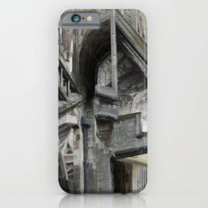 English Gothic iPhone 6s Slim Case