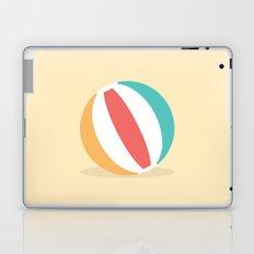 #37 Beachball Laptop & iPad Skin