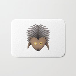 hedgehog Bath Mat