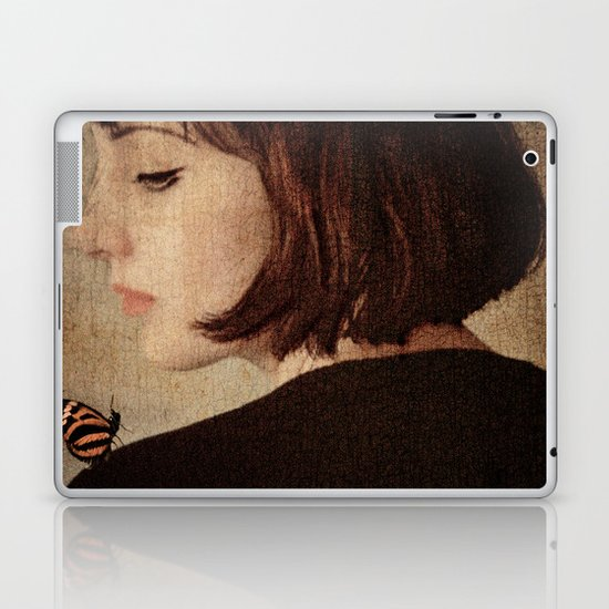 A Visit Laptop & iPad Skin
