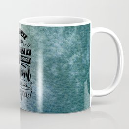 Mom, Support & Friend Coffee Mug