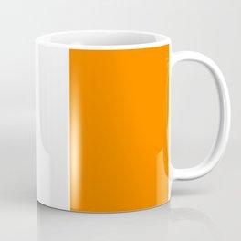 Irish flag of Ireland Coffee Mug