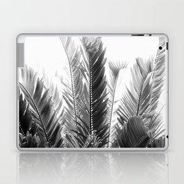 Tropical Leaves Dream #3 #tropical #decor #art #society6 Laptop & iPad Skin