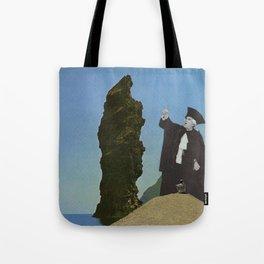 maritime tribunal Tote Bag