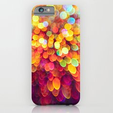 Light and Shimmer Slim Case iPhone 6s