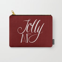 Jolly AF Carry-All Pouch