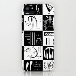 Thirty - Digital Remastered Edition iPhone Case