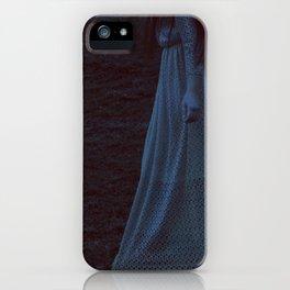 Nit/Night iPhone Case