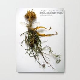 stray sod Metal Print