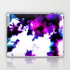 Indigo Watercolor Laptop & iPad Skin