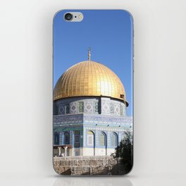 Dome of the Rock iPhone Skin