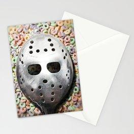 Cereal Killer Stationery Cards