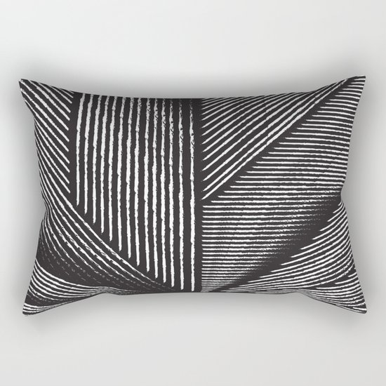 More Than A Feeling Rectangular Pillow