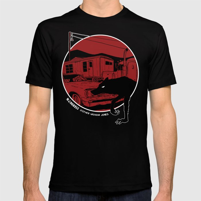 MONGRELS (yard) T-shirt