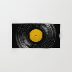 Sound System Hand & Bath Towel