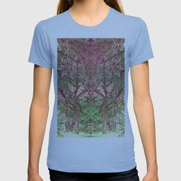 Nature's Cathedral #1 T-shirt