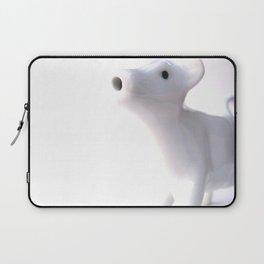 Moo Cow Moo Laptop Sleeve
