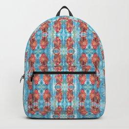 Royal Fish Backpack