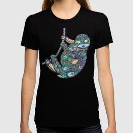 Sleepy Sloths T-shirt