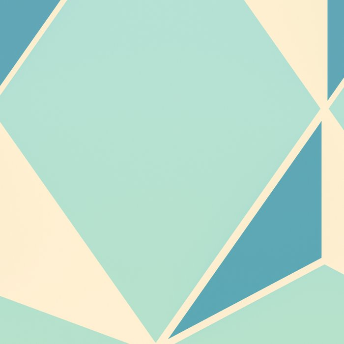 Triangles amd Squares X Leggings
