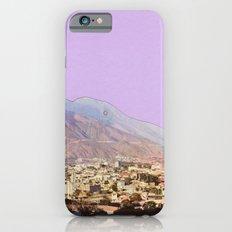 Lilac Skies iPhone 6s Slim Case