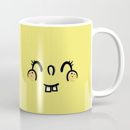 Sponge Bob Coffee Mug