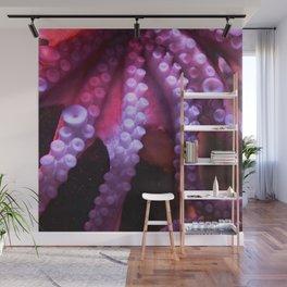 tentacle Wall Mural